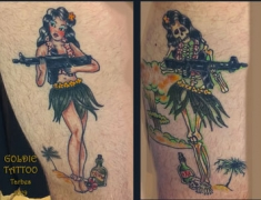 GOLDIE-TATTOO-Tarbes.sept.2019.-web.pin-up-mitraillette-et-son-zombie.jpg