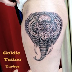 Goldie--Tattoo-Tarbes.juin2015..elephant-dentelle.web.